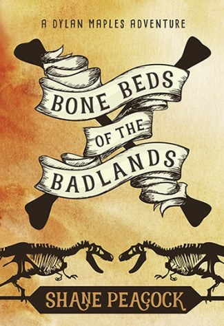 Bone Beds of the Badlands
