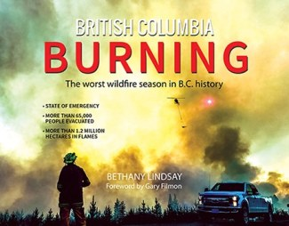 British Columbia Burning