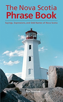 Nova Scotia Phrase Book