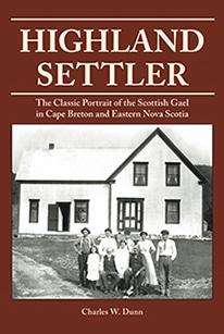 Highland Settler