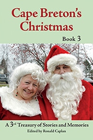 Cape Breton's Christmas, Book Three