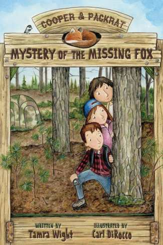Mystery of the Missing Fox (new edition)