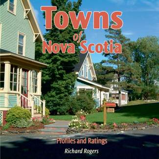 Towns of Nova Scotia