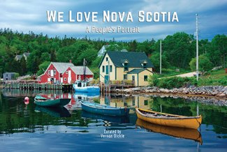 We Love Nova Scotia