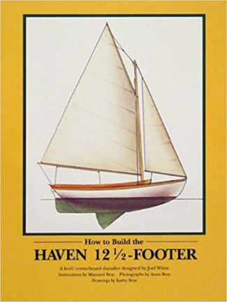 How to Build the Haven 12-1/2 Footer