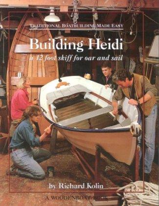 Building Heidi