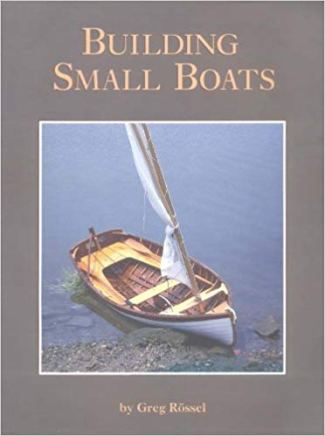 Building Small Boats