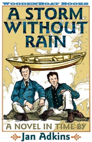 A Storm Without Rain