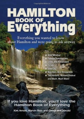 Hamilton Book of Everything