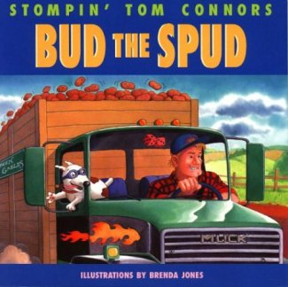 Bud the Spud