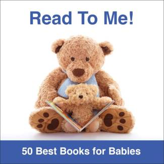 50 Best Books for Babies