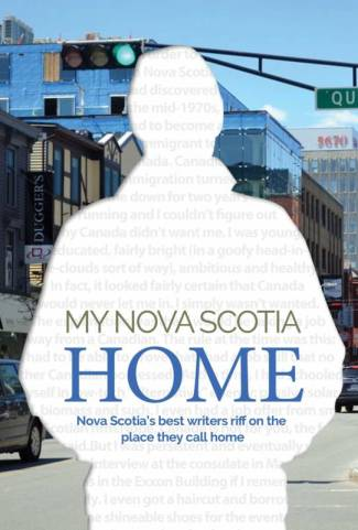 My Nova Scotia Home