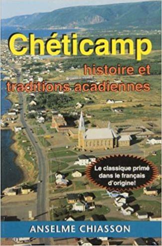 Chéticamp  (French)