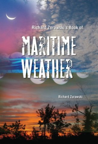 Richard Zurawski's Book of Maritime Weather