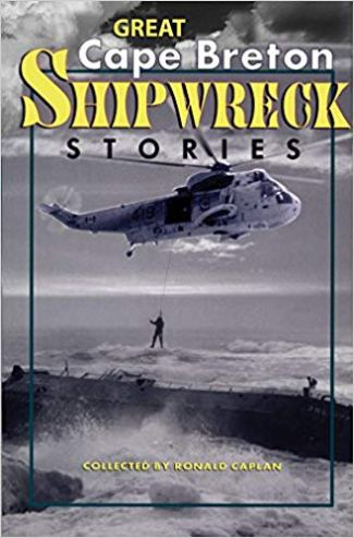 Great Cape Breton Shipwreck Stories