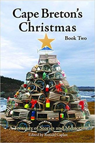 Cape Breton's Christmas, Book 2