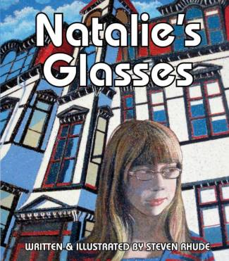 Natalie's Glasses
