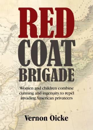 Red Coat Brigade
