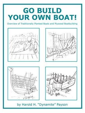 Go Build Your Own Boat !