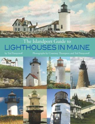 Islandport Guide to Maine Lighthouses