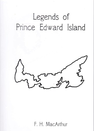 Legends of Prince Edward Island