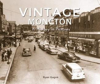 Vintage Moncton