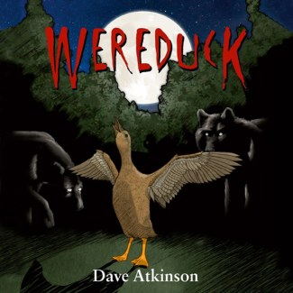 Wereduck (audiobook)
