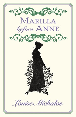 Marilla Before Anne