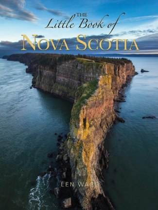 The Little Book of Nova Scotia