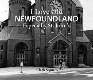 I Love Old Newfoundland
