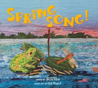 Spring Song!