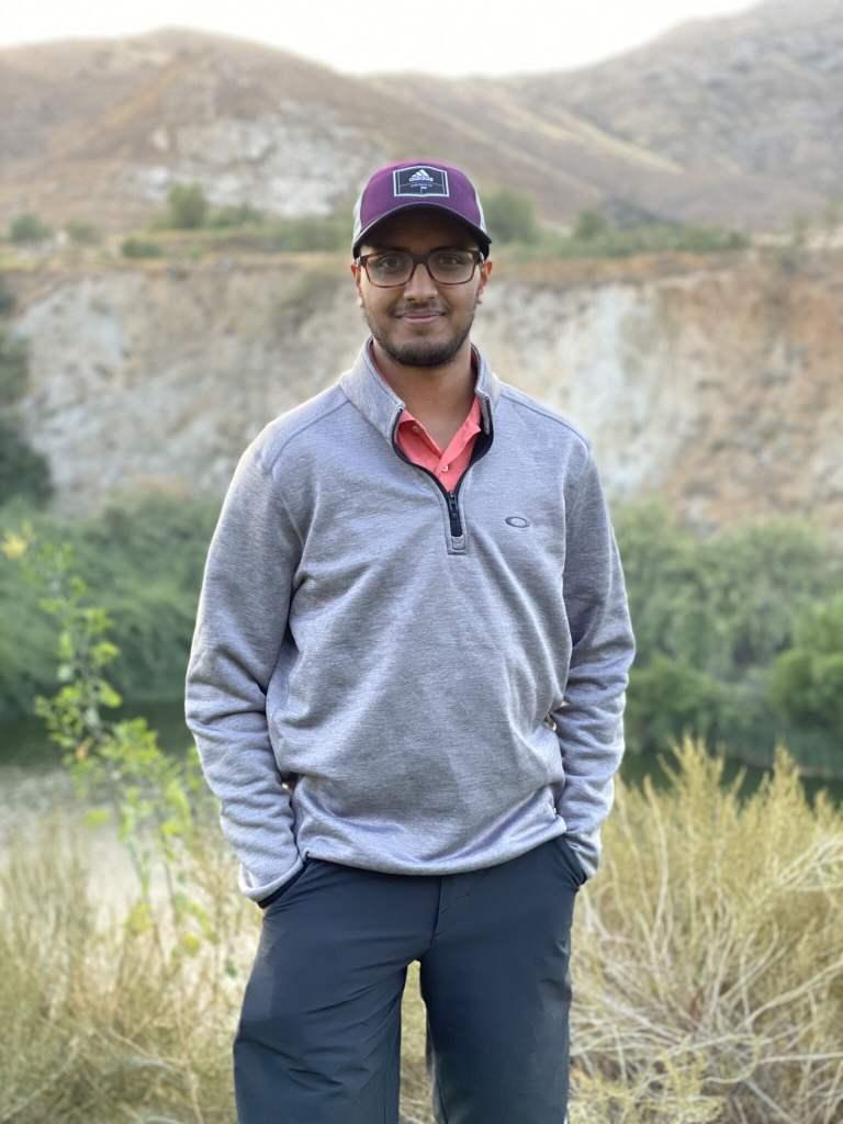 Dr. Vivek Soham Golf