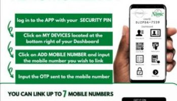 How To Link NIN to MTN, GLO, AIRTEL, 9mobile