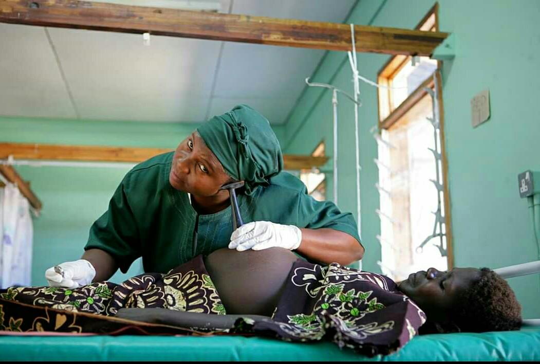 Antenatal care in Nigeria