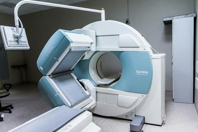 cost of MRI in Nigeria