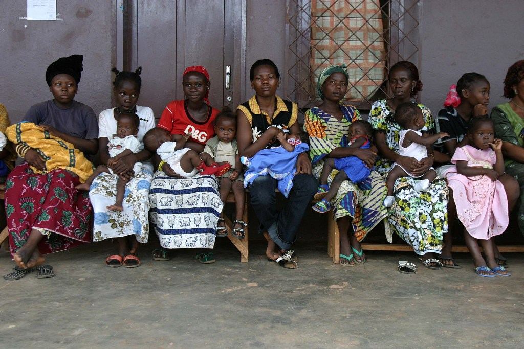 prevention of maternal mortality in Nigeria