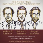 Nobel Prize for Physiology