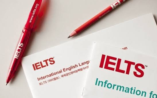 pass IELTS in one sitting