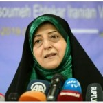 Iran's Vice President diagnosed of Coronavirus