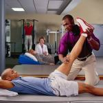 Salary structure of a physiotherapist in Nigeria