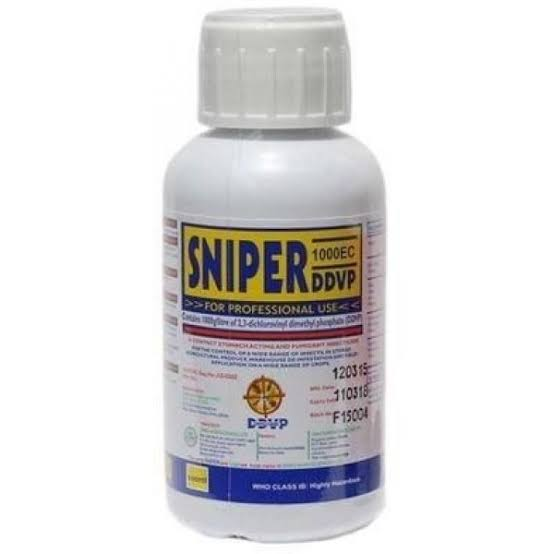Mother loses only daughter after using sniper to wash her hair in order to treat her dandruff -Twitter User - Nigerian Health Blog