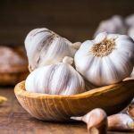 Garlic does not treat coronavirus