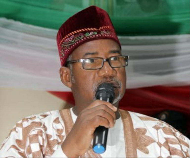 Breaking: Bala Muhammed, Governor of Bauchi State have tested positive for coronavirus - Nigerian Health Blog