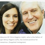 """Chris Higgins: Melbourne doctor with coronavirus symptoms but """"deliberately"""" continued seeing patients"""