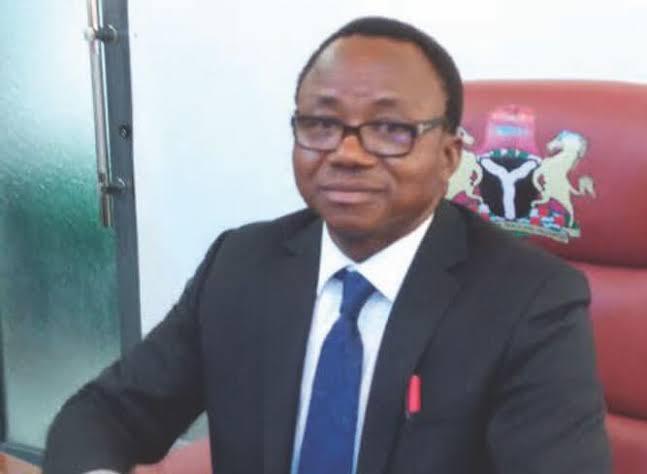 Edo state speaker, Frank Okiye, have tested positive for coronavirus, Obaseki in self-isolation - Nigerian Health Blog