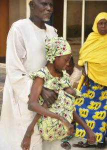 The Failed Trovan Drug Trial by Pfizer  in Nigeria