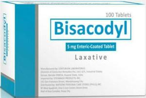 Laxative drugs in Nigeria