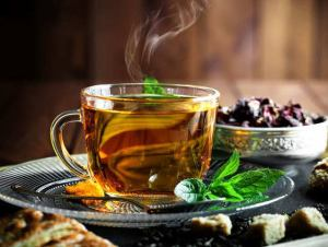 Herbal teas may cause misscarriage