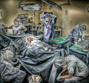 Why do Surgeons become Mr? Why are surgeons called Mr barber? Why are surgeons called Mr butcher?