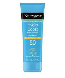 How much is the Cost of Neutrogena Sunscreen in Nigeria?